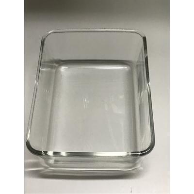 Récipient en verre pour boite Vacsy 26 x 20cm