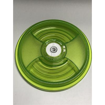 Couvercle pour boite Vacsy ronde diamètre 23 cm