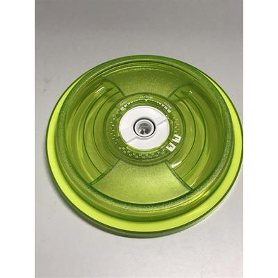 Couvercle pour boite Vacsy Ronde diamètre 18 cm