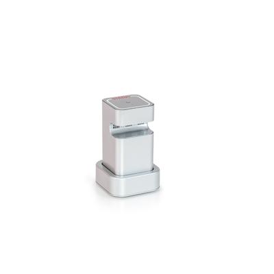 Pompe ASPIPRO 500 (sans fil) batteries Lithium pour boites sous vide Status (GAMME INOX uniquement ou Couvercles bacs gastro)