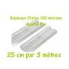 rouleaux sous vide status 25cm-3mètres