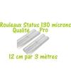 rouleaux sous vide status 12cm-3mètres