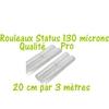 rouleaux sous vide status 20cm-3mètres