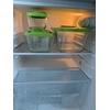 boite sous vide en verre frigo