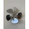 Hélice ventilateur ST03 6 grilles