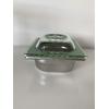 boite inox 1-6 H65