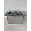 boite gastro inox gastro 1-2 H200