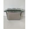 boite gastro inox 1-3 H200