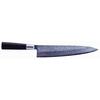 Suncraft Senso Couteau japonais SZ-06 Gyoto - Chef - Eminceur 24cm