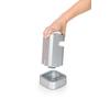 Pompe electrique pro batterie boites  status