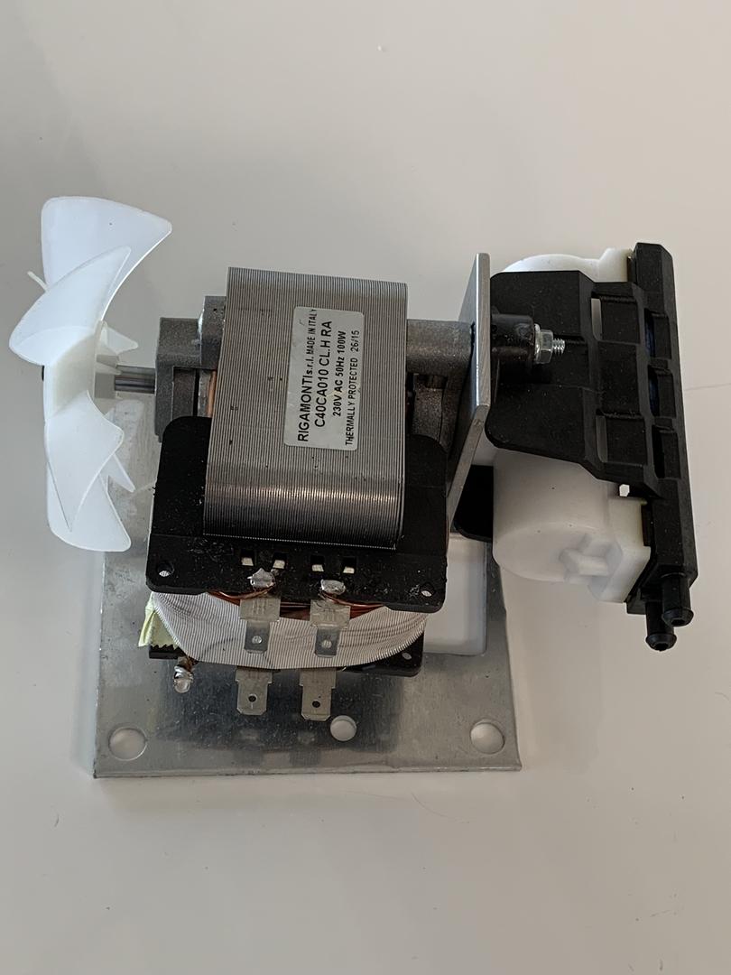 moteur reber eco pro 40
