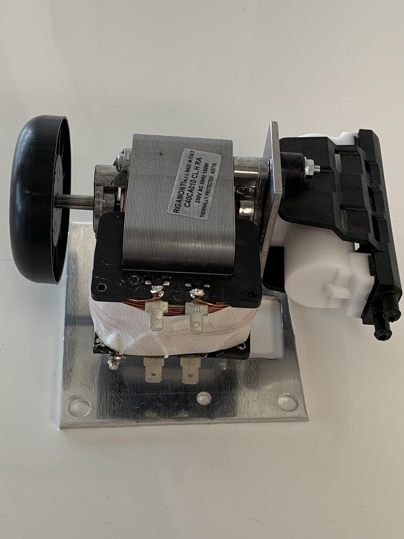 moteur reber pro 2
