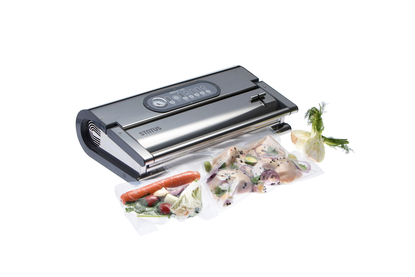 provac machine sous vide