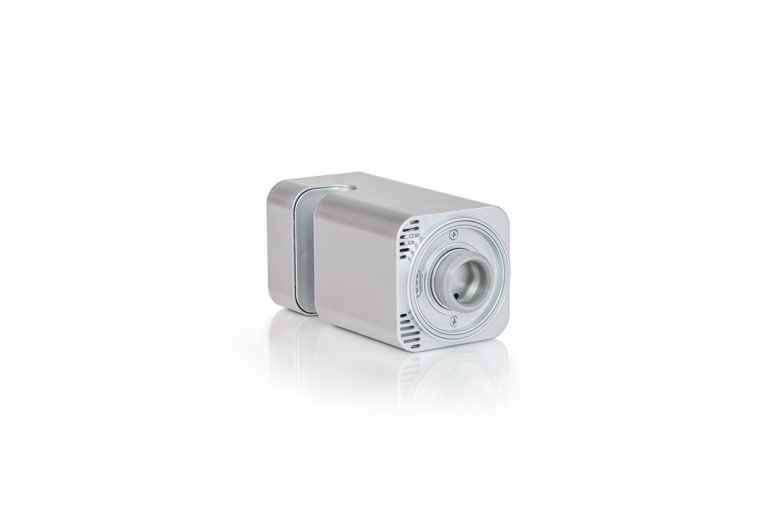 Pompe electrique batterie pro  boites sous vide status