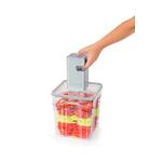 boite sous vide gastro pro 8 litres avec pompe électrique