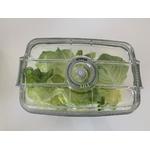 boite status avec salade