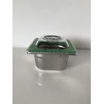 boite inox 1-6 H100