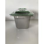 boite inox 1-6 H150