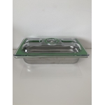 boite gastro inox 1-3 H65