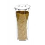 boite blanche sous vide ronde  2.5 litres