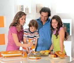 famille avec vacsy