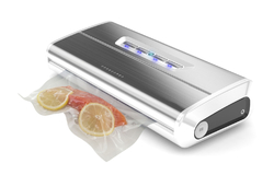 Machine sous vide foodvac inox