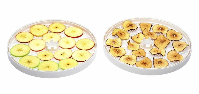plateau fruits deshydratés status