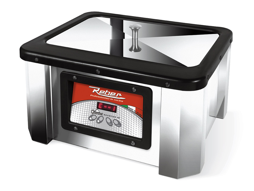 cuiseur basse temperature ustensiles de cuisine. Black Bedroom Furniture Sets. Home Design Ideas