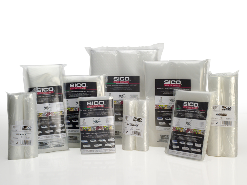 2 rouleaux gaufres 30 cm 600 cm sico 105 microns. Black Bedroom Furniture Sets. Home Design Ideas