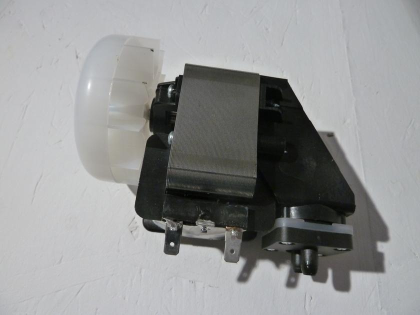 moteur s250 sico