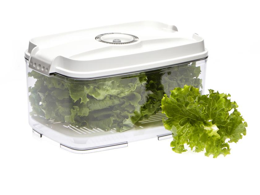 4,5 litres avec salade