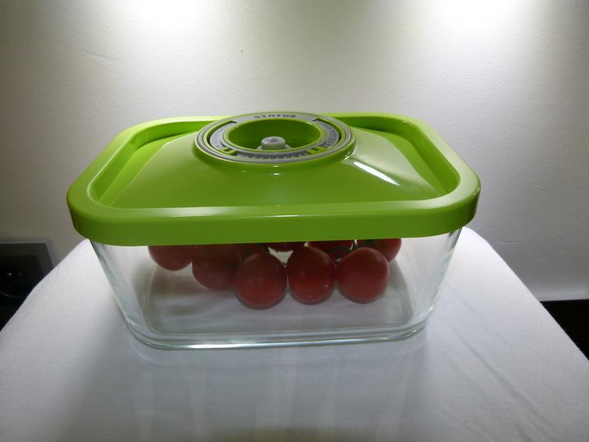 boites sous vide en verre 1,5 litres status