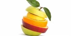 Photo fruits frais