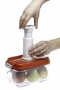 pompe manuelle status avec boite