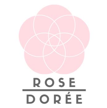 Rose Dorée - Bijoux | Accessoires Rose Fleur