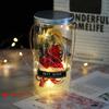 Aromath-rapie-savon-Rose-LED-savon-fleur-bouteilles-en-plastique-mariage-fleur-artificielle-saint-valentin-f