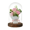 Bouquet_rose_sous_cloche_rose