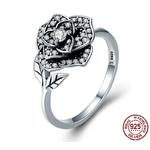 bague_rose_argent_diamants