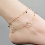 bracelet_de_cheville_rose_creuse