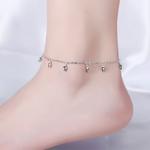 bracelet_de_cheville_rose_fleur_argent_rose