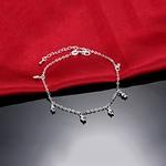 bracelet_de_cheville_rose_fleur_argent_femme