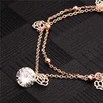 bracelet_de_cheville_rose_fleur_cristal_or
