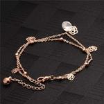 bracelet_de_cheville_rose_fleur_cristal_or_femme