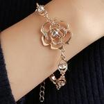 bracelet_cadeau_rose_fleur_cristal