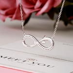 collier_infini_rose_fleur_diamant