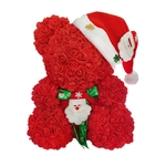Grand_Ours_Rose_Éternelle_Noël_rouge_2020