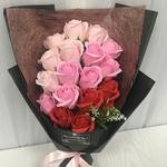Bouquet_Rose_Eternelle_Rose_Rouge