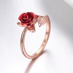 bague-fleur-rose-or-rose