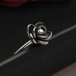 Bague_Rose_noire_cadeau