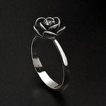 Bague_Rose_noire_et_Diamant